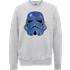 Star Wars Space Stormtrooper Sweatshirt - Grey - S - Grey