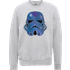 Star Wars Space Stormtrooper Sweatshirt - Grey - S - Grey