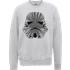 Star Wars Hyperspeed Stormtrooper Sweatshirt - Grey - XXL - Grey