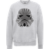 Star Wars Hyperspeed Stormtrooper Sweatshirt - Grey - M - Grey
