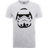Star Wars Paint Spray Stormtrooper T-Shirt - Grey - M - Grey