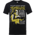 Star Wars Stormtrooper Rock Poster T-Shirt - Black - M - Black