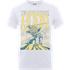 Star Wars Yoda The Jedi Knights T-Shirt - White - XL - White