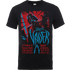 Star Wars Darth Vader Rock Poster T-Shirt - Black - L - Black