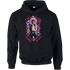 Star Wars Han Solo Tall Dark Pullover Hoodie - Black - S - Black