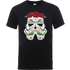 Star Wars Day Of The Dead Stormtrooper T-Shirt - Black - S - Black