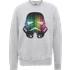 Star Wars Vertical Lights Stormtrooper Sweatshirt - Grey - S - Grey