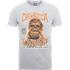 Star Wars Chewbacca One Night Only T-Shirt - Grey - L - Grey