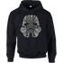 Star Wars Hyperspeed Stormtrooper Pullover Hoodie - Black - L - Black
