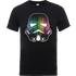 Star Wars Vertical Lights Stormtrooper T-Shirt - Black - M - Black
