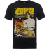 Star Wars Luke Skywalker Rock Poster T-Shirt - Black - M - Black