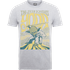 Star Wars Yoda The Jedi Knights T-Shirt - Grey - L - Grey