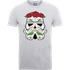 Star Wars Day Of The Dead Stormtrooper T-Shirt - Grey - L - Grey
