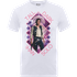 Star Wars Han Solo Tall Dark T-Shirt - White - S - White