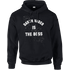 Star Wars Darth Vader Is The Boss Pullover Hoodie - Black - M - Black
