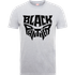 Black Panther Emblem T-Shirt - Grey - XXL - Grey