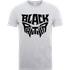 Black Panther Emblem T-Shirt - Grey - L - Grey