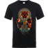 Black Panther Totem T-Shirt - Black - L - Black