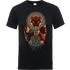 Black Panther Totem T-Shirt - Black - L - Black