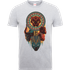Black Panther Totem T-Shirt - Grey - XXL - Grey