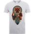 Black Panther Totem T-Shirt - Grey - L - Grey