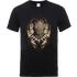 Black Panther Gold Erik T-Shirt - Black - S - Black