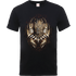 Black Panther Gold Erik T-Shirt - Black - L - Black