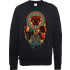 Black Panther Totem Sweatshirt - Black - S - Black