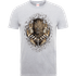 Black Panther Gold Erik T-Shirt - Grey - S - Grey