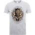 Black Panther Gold Erik T-Shirt - Grey - L - Grey