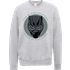 Black Panther Made in Wakanda Sweatshirt - Grey - L - Grey