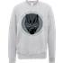 Black Panther Made in Wakanda Sweatshirt - Grey - L - Grey