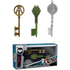Ready Player One Keys 3 Pack
