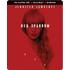 Red Sparrow - 4K Ultra HD - Zavvi Exclusive Limited Edition Steelbook (Includes 2D Version)
