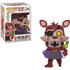 Five Nights at Freddys Pizza Simulator Rockstar Foxy Pop! Vinyl Figure