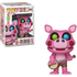Five Nights at Freddys Pizza Simulator Pigpatch Pop! Vinyl Figure