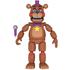 Five Nights at Freddys Pizza Simulator Rockstar Freddy Action Figure