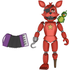 Five Nights at Freddys Pizza Simulator Rockstar Foxy Action Figure
