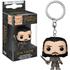Game of Thrones Jon Snow Beyond the Wall Pop! Vinyl Keychain