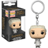 Game of Thrones Daenerys White Coat Pop! Vinyl Keychain
