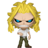 My Hero Academia Weakened All Might Pop! Vinyl Figure