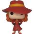 Carmen Sandiego Pop! Vinyl Figure