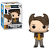 Friends 80s Hair Chandler Pop! Vinyl Figure