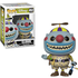 Nightmare Before Christmas Clown Pop! Vinyl Figure