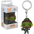 Overwatch Lucio Pop! Keychain