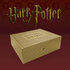 Harry Potter Kids Mystery Box Includes a Licensed T-Shirt - 3-4 Years
