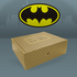 Batman Kids Mystery Box Includes a Licensed T-Shirt - 3-4 Years