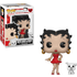 Betty Boop with Pudgy Pop! Vinyl Figure
