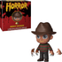 Funko 5 Star Vinyl Figure: Horror - Nightmare on Elm Street - Freddy Krueger