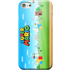 Nintendo Super Mario Full World Phone Case - iPhone X - Snap Case - Matte